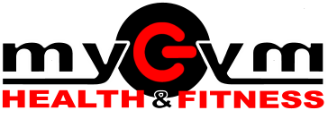myGym Health & Fitness Limited Logo